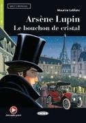 Cover-Bild zu Arsène Lupin von Leblanc, Maurice