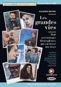 Cover-Bild zu Les grandes vies von Barthés, Amandine