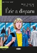 Cover-Bild zu Éric a disparu von Boutégège, Régine