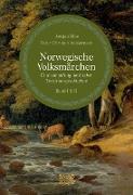 Cover-Bild zu Asbjørnsen, Peter Christen: Norwegische Volksmärchen Band I und II