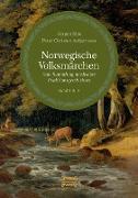Cover-Bild zu Moe, Jörgen: Norwegische Volksmärchen I und II