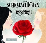 Cover-Bild zu Grimm, Brüder: Schneewittchen und Rosenrot