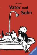 Cover-Bild zu Vater und Sohn 1 von Plauen, e.o.