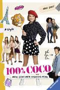 Cover-Bild zu 100% Coco. Mein geheimer Fashion-Blog von Smit, Niki