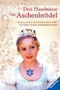 Cover-Bild zu Drei Haselnüsse für Aschenbrödel von Stein, Maike