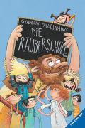 Cover-Bild zu Die Räuberschule von Pausewang, Gudrun