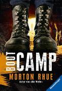 Cover-Bild zu Boot Camp von Rhue, Morton