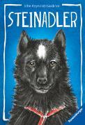 Cover-Bild zu Steinadler von Gardiner, John Reynolds
