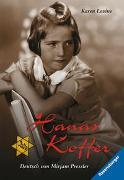 Cover-Bild zu Hanas Koffer von Levine, Karen