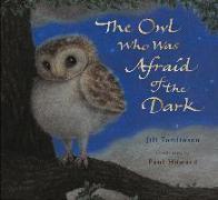 Cover-Bild zu The Owl Who Was Afraid of the Dark von Tomlinson, Jill