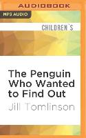 Cover-Bild zu PNGN WHO WANTED TO FIND OUT M von Tomlinson, Jill