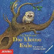 Cover-Bild zu Die kleine Eule (Audio Download) von Tomlinson, Jill