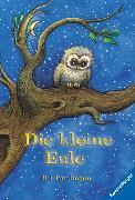 Cover-Bild zu Die kleine Eule (eBook) von Tomlinson, Jill