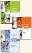 Soins infirmiers 2e éd. 3 volumes inclus Introduction aux méthodes de soins Manuels + Édition en ligne - ÉTUDIANT (60 mois) von B. Kozier G. Erb R. Bourassa
