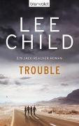 Cover-Bild zu Child, Lee: Trouble