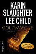 Cover-Bild zu Child, Lee: Goldwäsche