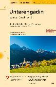 Cover-Bild zu Unterengadin. 1:33'333
