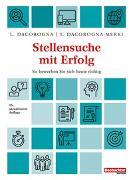 Cover-Bild zu Stellensuche mit Erfolg von Dacorogna-Merki, Trudy