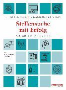 Cover-Bild zu Stellensuche mit Erfolg (eBook) von Dacorogna-Merki, Trudy