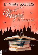 Cover-Bild zu Sands, Lynsay: Vampir & Vorurteil (eBook)