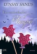 Cover-Bild zu Sands, Lynsay: Ein zauberhafter Vampir (eBook)