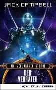 Cover-Bild zu Campbell, Jack: Die verlorenen Sterne: Der Verräter (eBook)