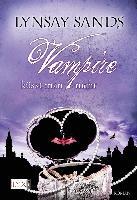 Cover-Bild zu Sands, Lynsay: Vampire küsst man nicht
