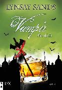 Cover-Bild zu Sands, Lynsay: Vampir für dich (eBook)