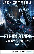 Cover-Bild zu Campbell, Jack: Ethan Stark - Ära des Aufruhrs (eBook)
