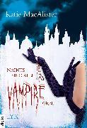 Cover-Bild zu MacAlister, Katie: Nachts sind alle Vampire grau (eBook)