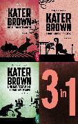 Cover-Bild zu Sander, Ralph: Die Kater-Brown-Krimis (eBook)