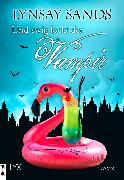 Cover-Bild zu Sands, Lynsay: Und ewig lockt der Vampir (eBook)