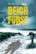 Cover-Bild zu Hoorn, Heike van: Deichfürst