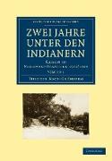 Zwei Jahre Unter Den Indianern von Koch-Grünberg, Theodor
