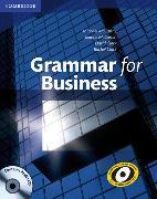 Grammar for Business von McCarthy, Michael
