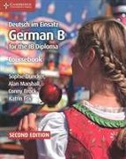 Deutsch im Einsatz Coursebook von Duncker, Sophie