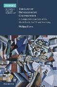 Law of Development Cooperation (eBook) von Dann, Philipp