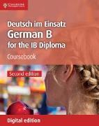 Deutsch im Einsatz Coursebook Digital Edition (eBook) von Duncker, Sophie