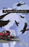 Cover-Bild zu Kölpin, Regine: Krähenflüstern