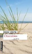 Cover-Bild zu Kölpin, Regine: Otternbiss