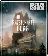Cover-Bild zu Edelmann, Gitta: Escape Room - Die rätselhafte Burg