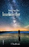 Cover-Bild zu Kölpin, Regine (Hrsg.): Inselmörder