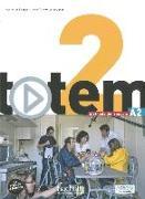 Cover-Bild zu totem 02 Kursbuch mit DVD-ROM