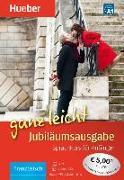 Cover-Bild zu Französisch ganz leicht Jubiläumsausgabe