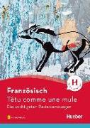 Cover-Bild zu Französisch - Têtu comme une mule