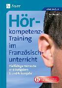 Cover-Bild zu Hörkompetenz-Training im Französischunterricht 3-4 von Paraire, Ines