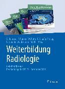 Cover-Bild zu Weiterbildung Radiologie (eBook) von Delorme, Stefan (Hrsg.)