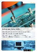 Cover-Bild zu Die Zukunftsperspektiven der produzierenden Schweizer Medizintechnik-Branche (eBook) von Igel, Andreas