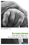 Cover-Bild zu Altersutopien (eBook) von Fuchs, Michael (Beitr.)