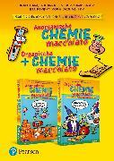 Cover-Bild zu Chemie macchiato Schuber von Haim, Kurt